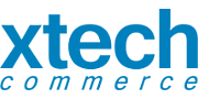 Logo da Xtech Commerce